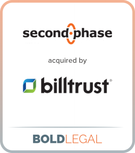 Second Phase acquired by Billtrust