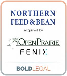Northern Feed & Bean | OpenPrairie Fenix