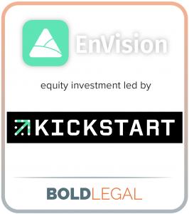 EnVision | Kickstart