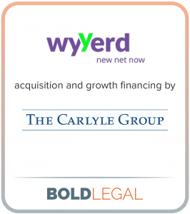 WyYerd | The Carlyle Group